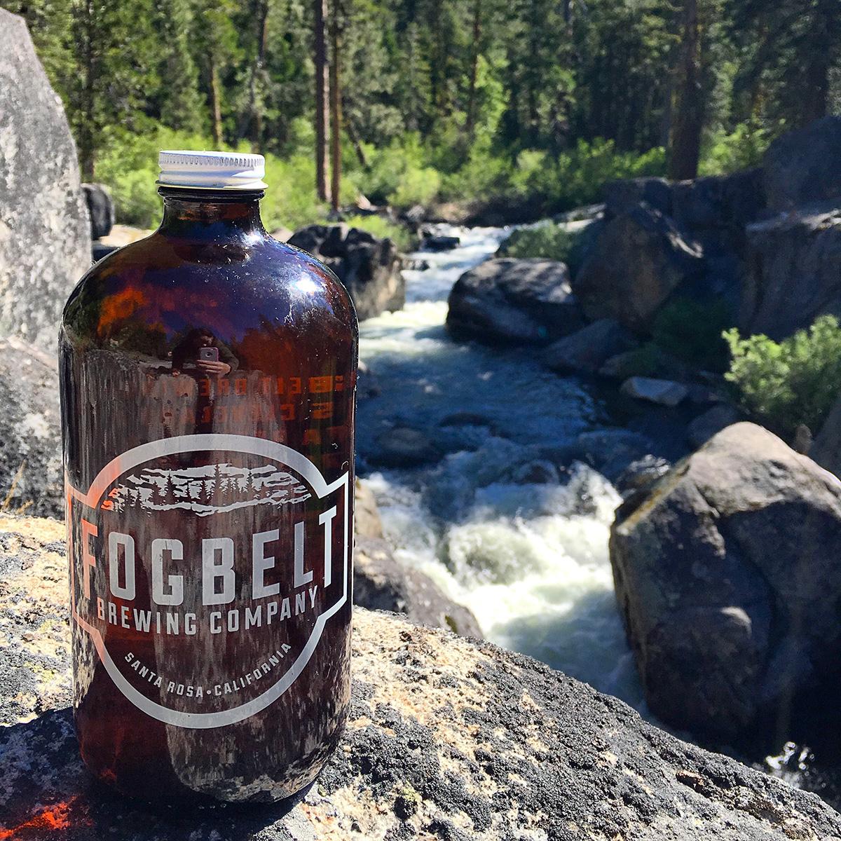 Fogbelt Brewing Co