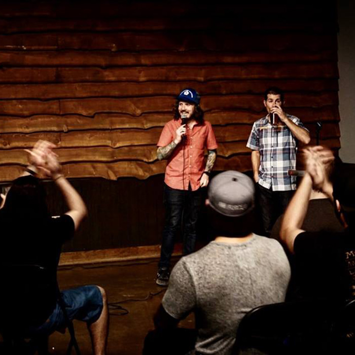Comedy Night SweetWater Brewing