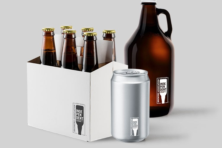 Independent-Craft-Brewer-Seal-packaging