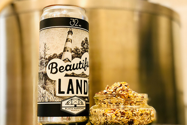 Booming Beer Agriculture Supports Local Brewers