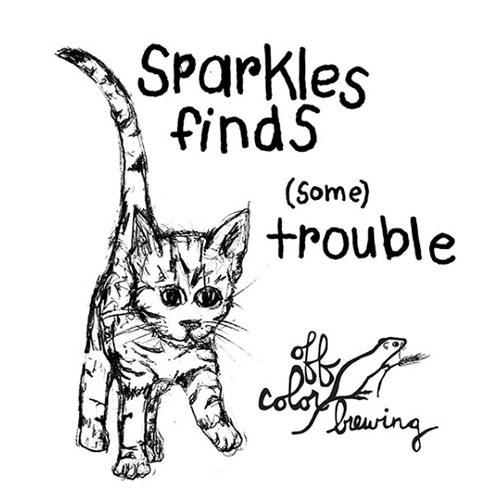 spakles-finds-some-trouble